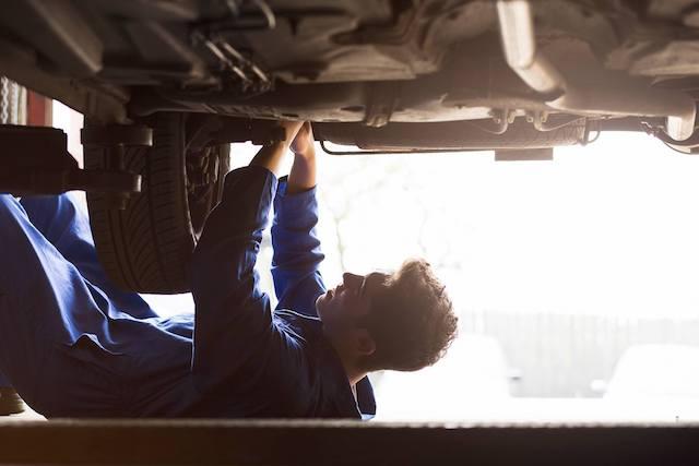 Pourquoi les réparations sont de plus en plus chères