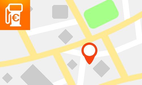 Stations-services par villes : intégration des listes à votre site