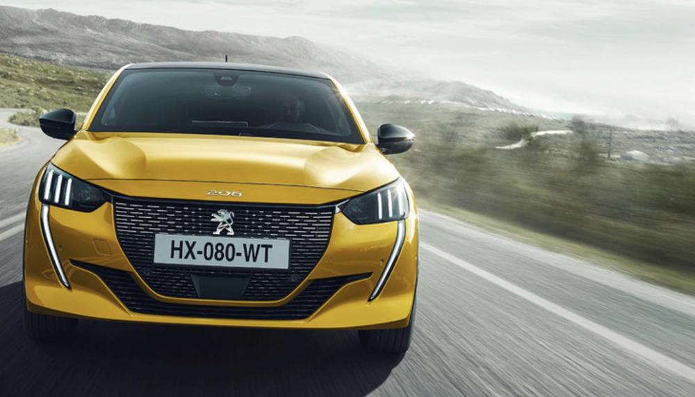 Top 10 des ventes auto en février 2020