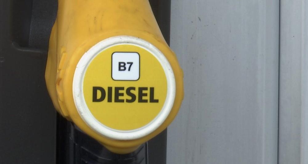 Le diesel est-il victime d'un 'bruit médiatique'