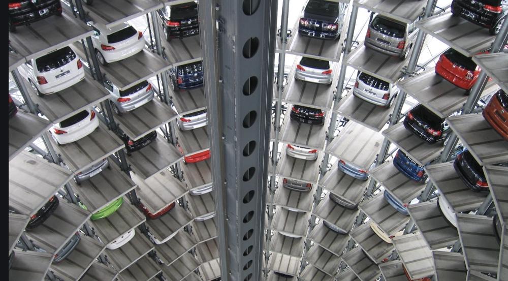 Le marché auto reprend son souffle