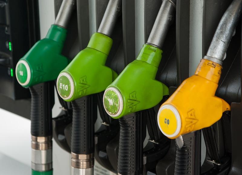 Blocages contre la hausse des prix des carburants le 17 novembre