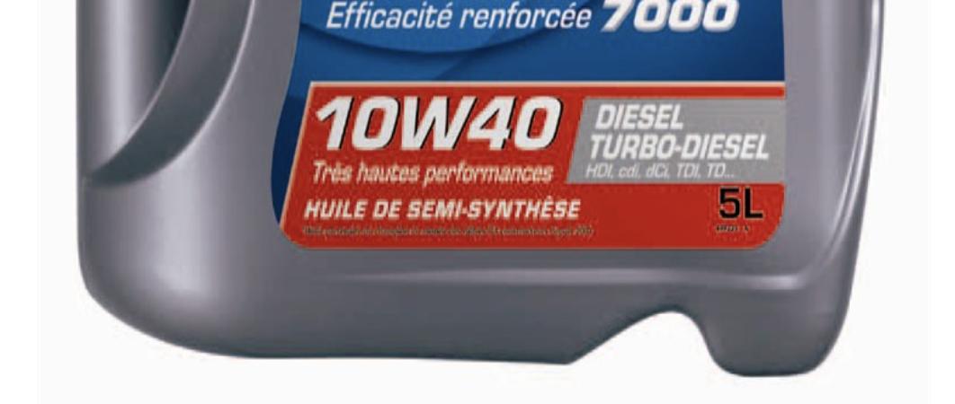 Comment choisir son huile de moteur ?