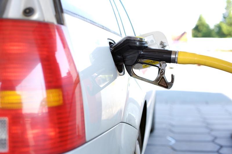 Légère hausse des prix des carburants