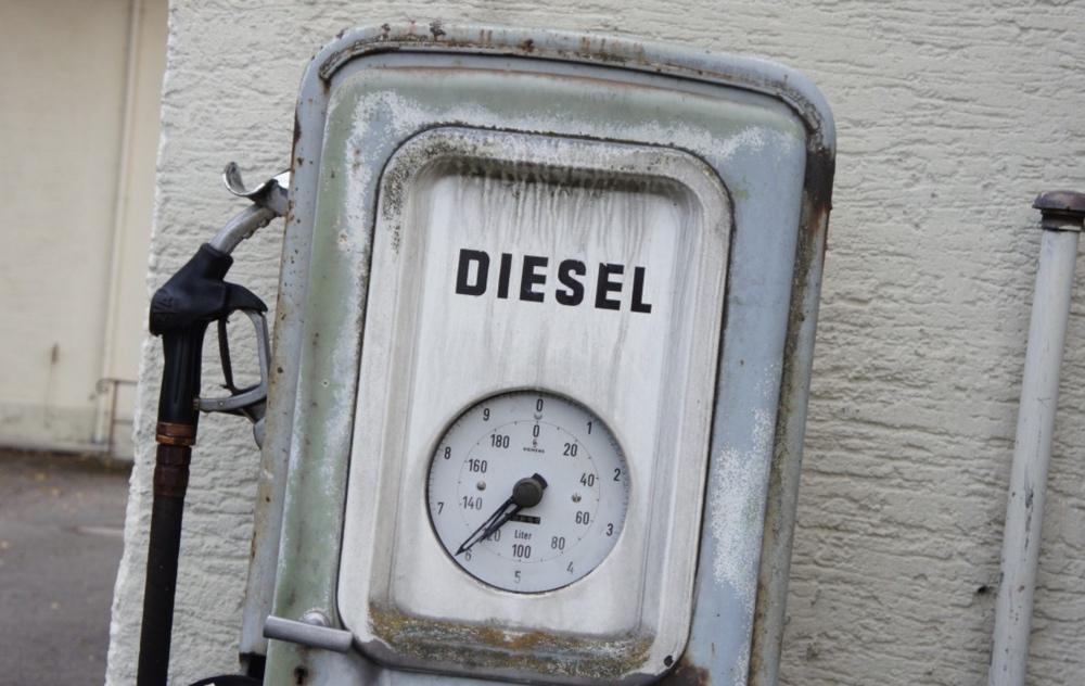 Renault : le diesel disparaïtra d'ici 2030-2035