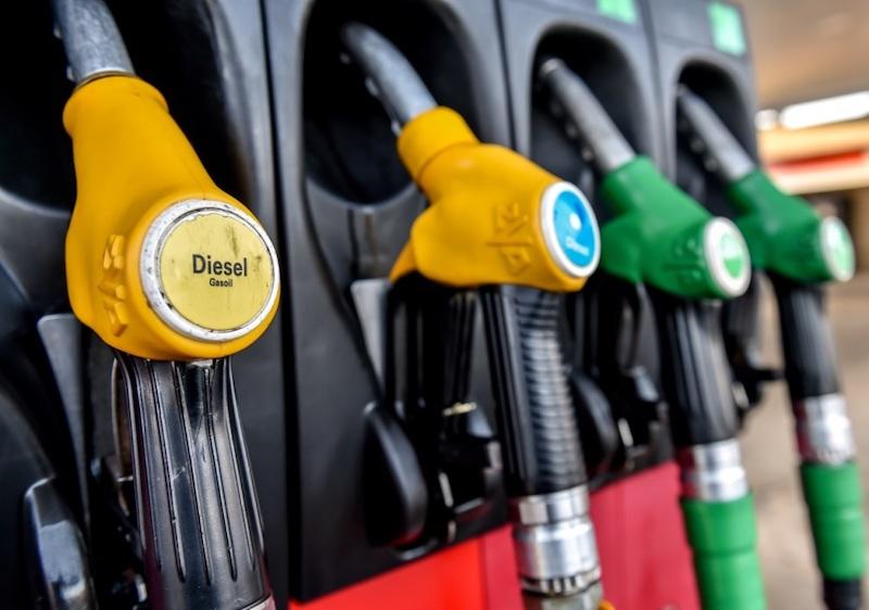 Les prix des carburants sont en baisse