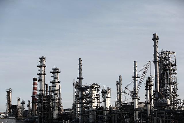 Les prix du pétrole sont en baisse