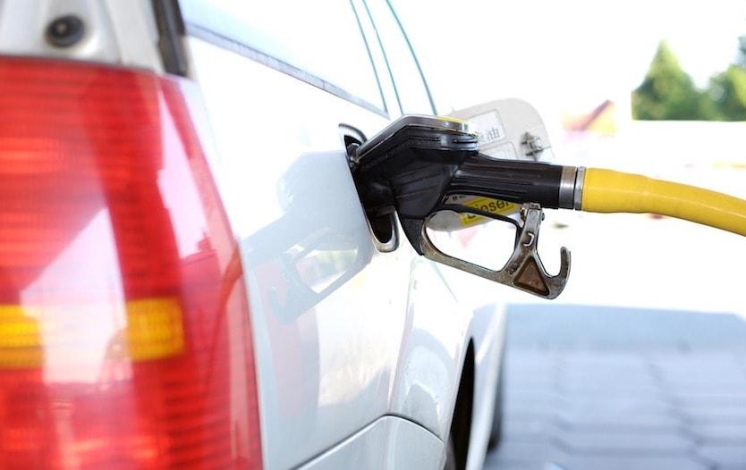 Le diesel est plus cher que l'essence dans une station sur cinq