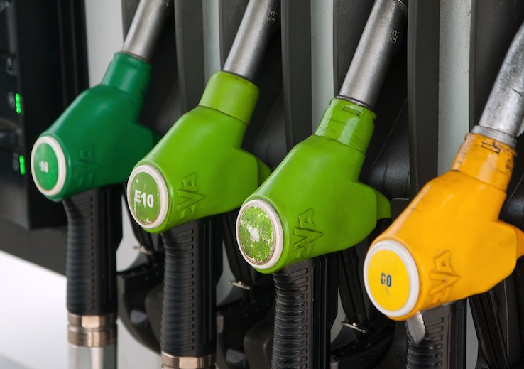 Chèque carburant : la proposition rejetée par les députés
