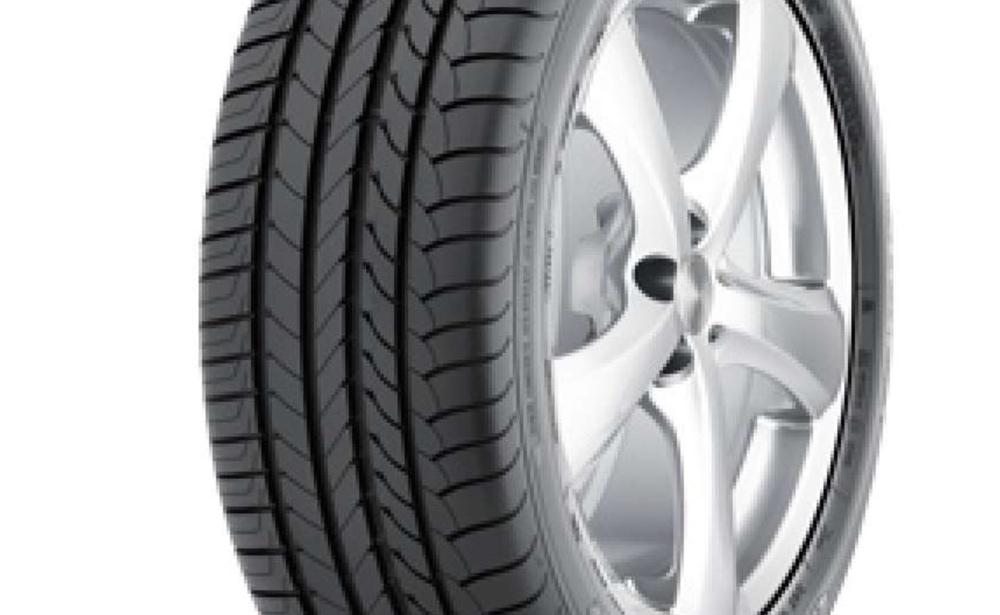 Optez pour des pneus verts basse consommation !