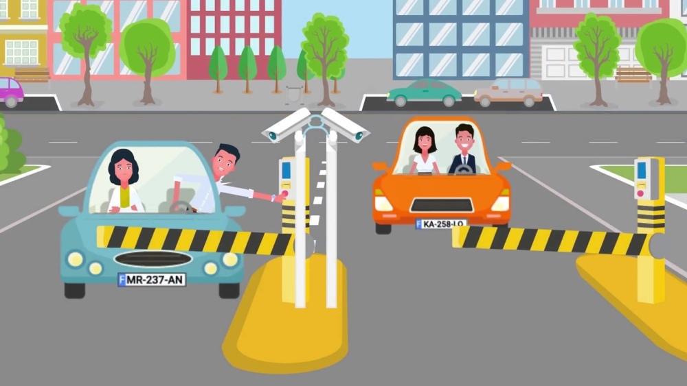 OPnGO : réservez une journée de parking à partir de 10€