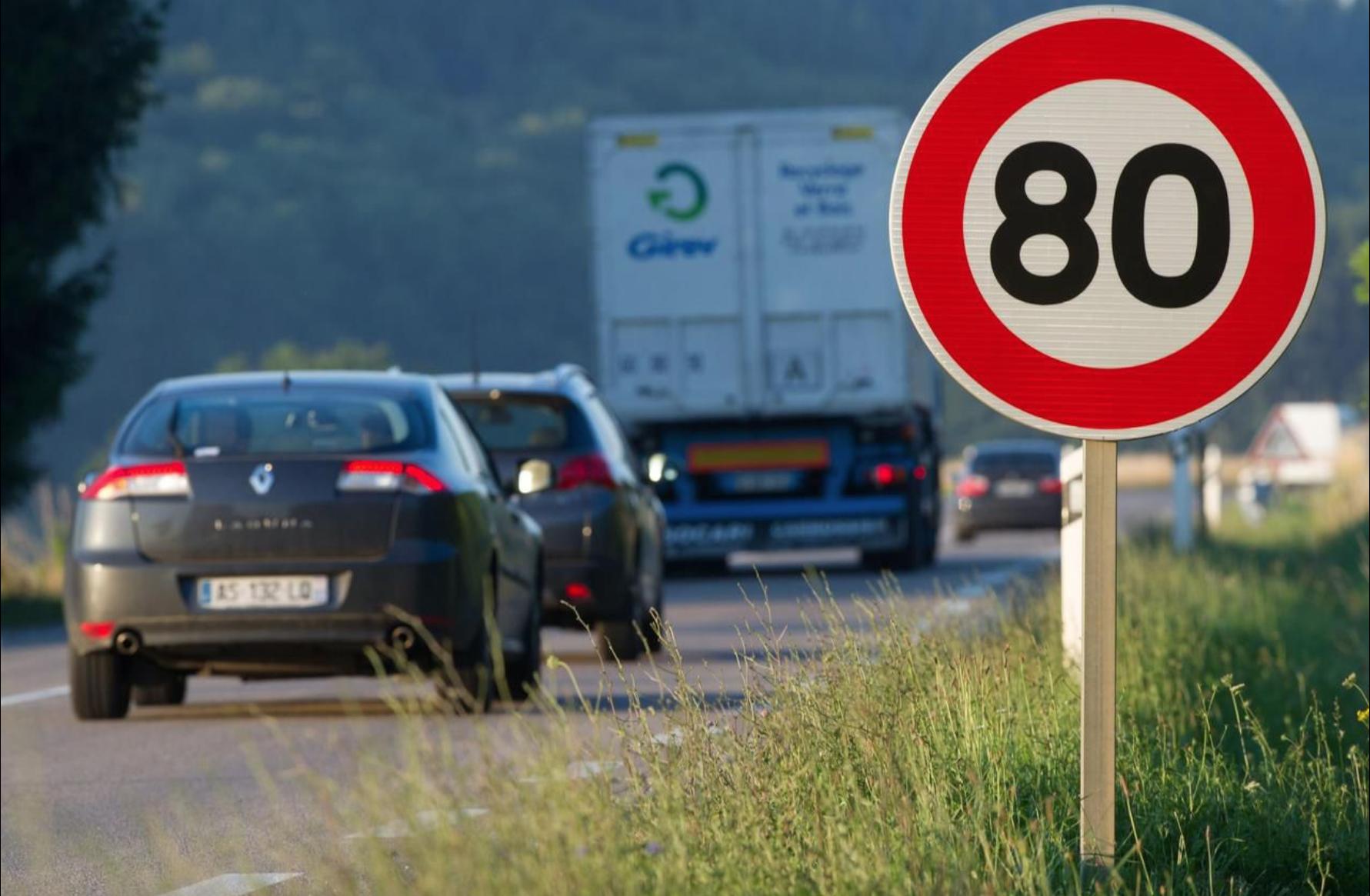 Sécurité routière : mesures plus sévères