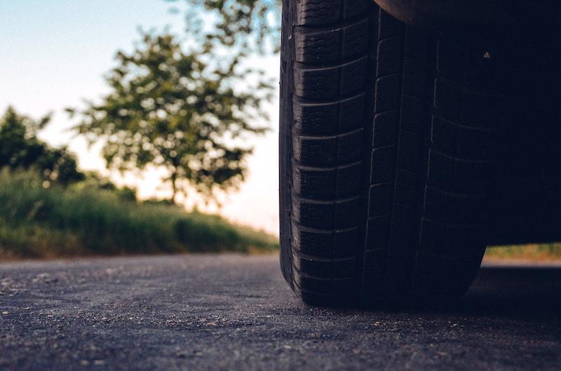 100% de pneus recyclés pour Michelin d'ici 2048