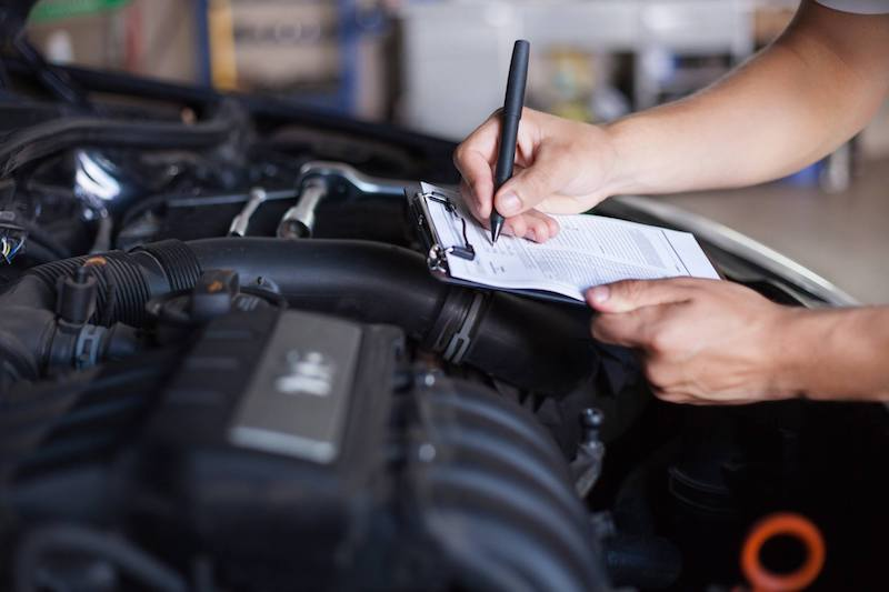 Pourquoi le carnet d'entretien auto est-il important ?