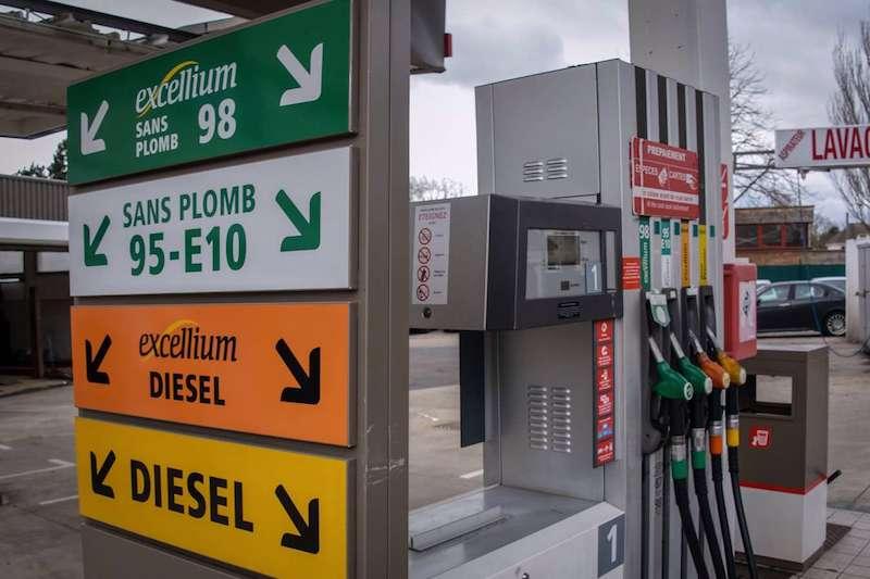 Carburants : l'envolée des prix n'est pas finie