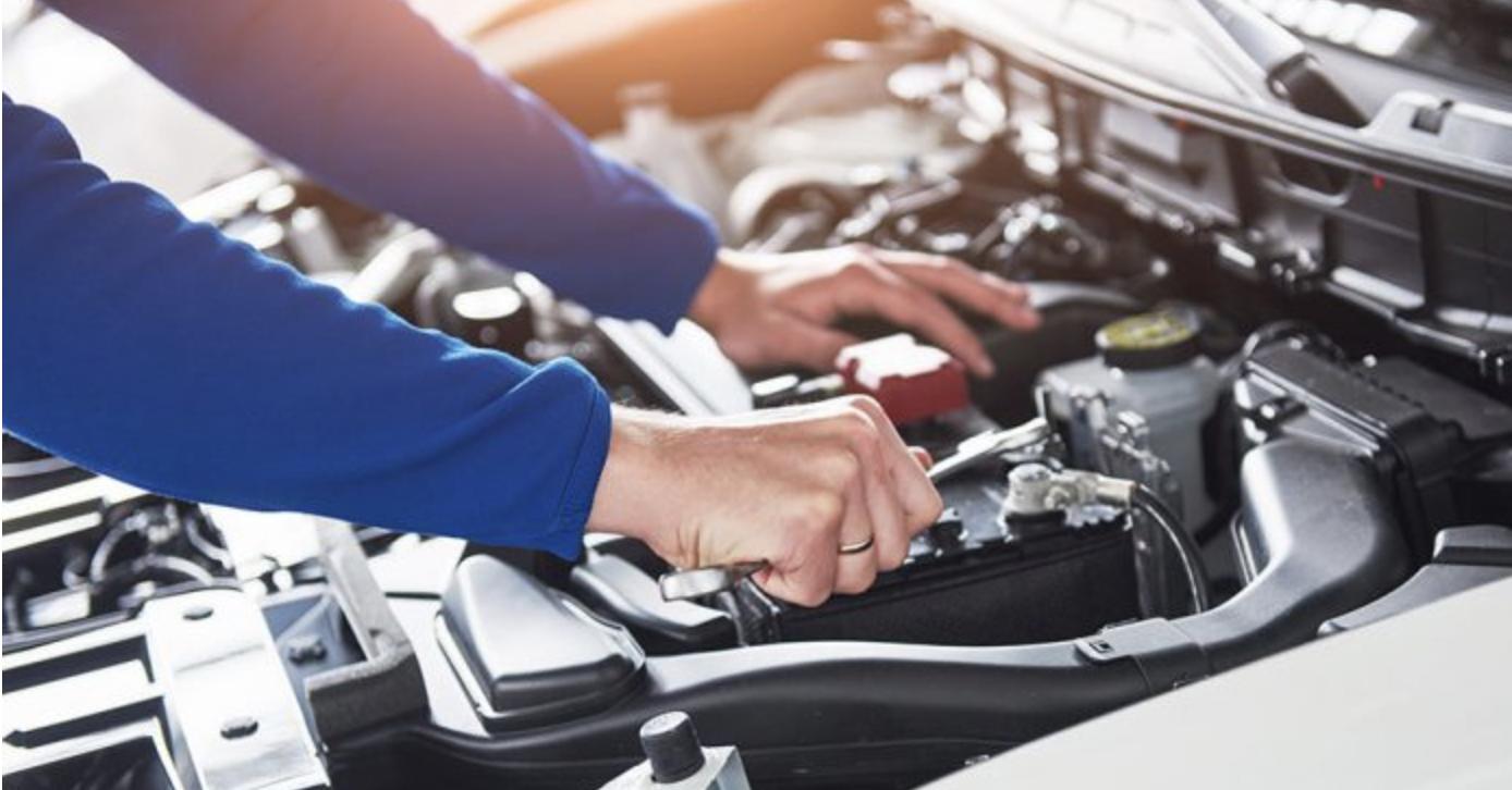 Entretien de la voiture : les 10 points-clés