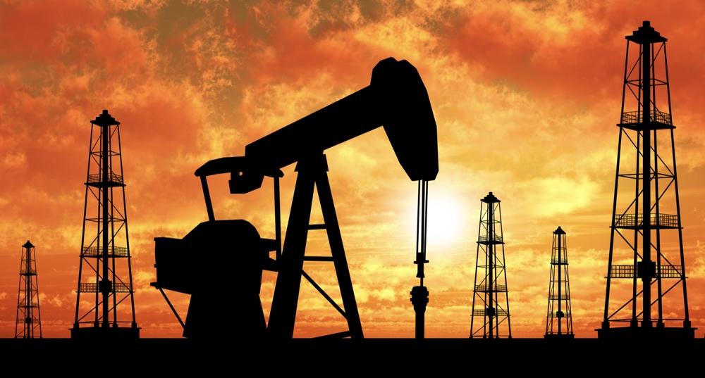 chute drastique du prix du baril